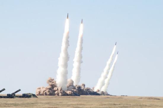 МинобороныРФ перевооружит РВСН ракетными комплексами обновленного поколения