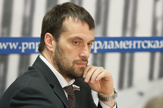 Эдуард Исаков: надо  поддерживать самозанятость инвалидов и их семей