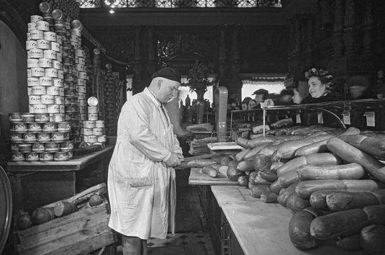 80 лет отмечает  «Докторская» колбаса