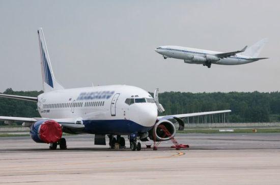 Выйдет ли Россия из авиаштопора?