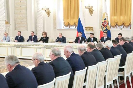 Стратегия для российского села