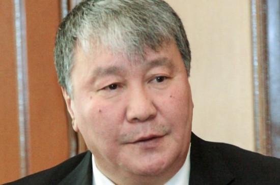 Закон должен учитывать специфику Дальнего Востока и Байкальского региона