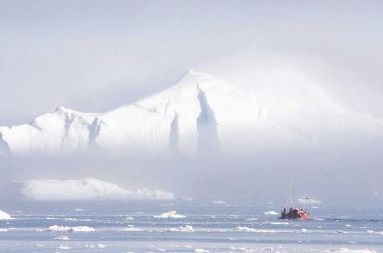 Арктика в ожидании правового потепления
