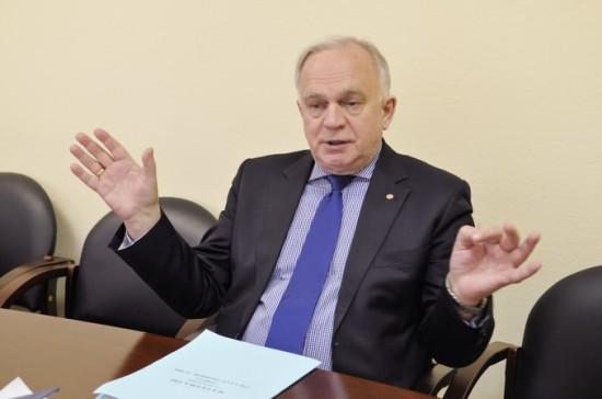Сможет ли Россия построить «умную экономику»?