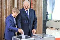 Александр Лукашенко начал новую пятилетку