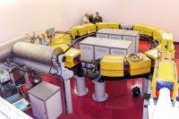 Протоны против рака