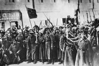 К 100-летию революции от февраля до октября