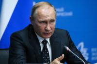Госпрограмма вооружений до 2025 года повысит боевой потенциал Вооружённых сил — Путин