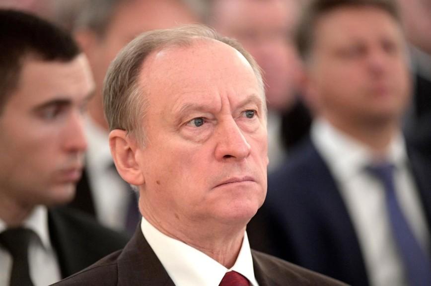 Патрушев: иностранные спецслужбы проявляют интерес к сотрудничеству с Россией