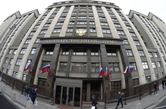 Депутат предложил законодательно поддержать студенческие отряды