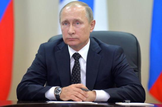 Путин встретится спрезидентом Македонии всреду