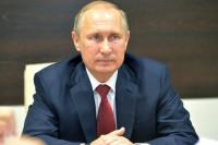Путин назначил нового посла России в Южной Осетии