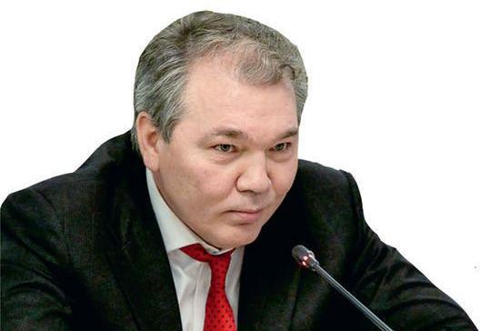 За Евразийским союзом Западу мерещится СССР