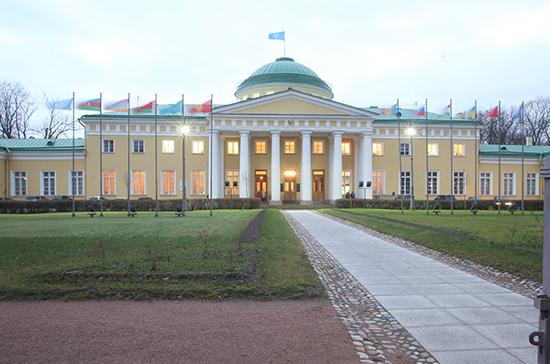 В Санкт-Петербурге начинает работу VIII Невский международный экологический конгресс