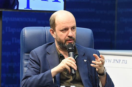 Клименко прокомментировал законопроект об идентификации пользователей мессенджеров