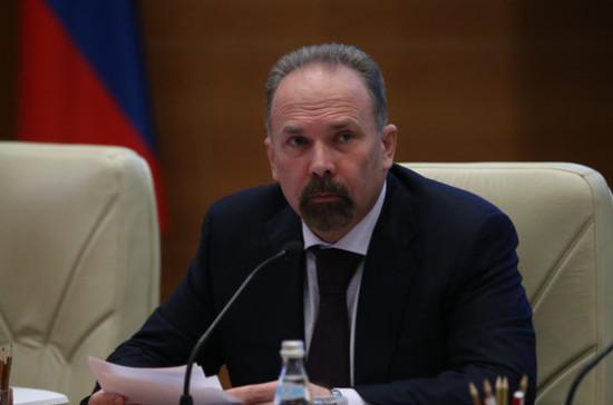 Михаил Мень озвучил позицию МинстрояРФ опомощи ипотечникам