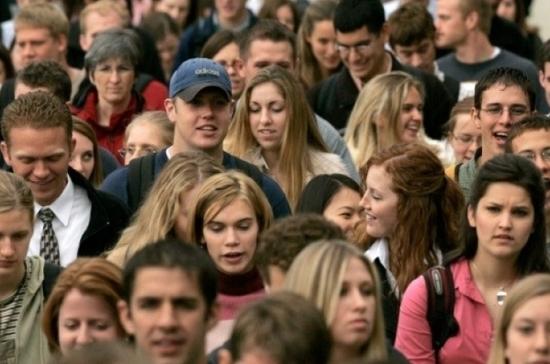 В РФ к 2020-ому трудоспособных людей будет на3 млн менее