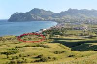 Громкий скандал в «Тихой бухте» в Крыму