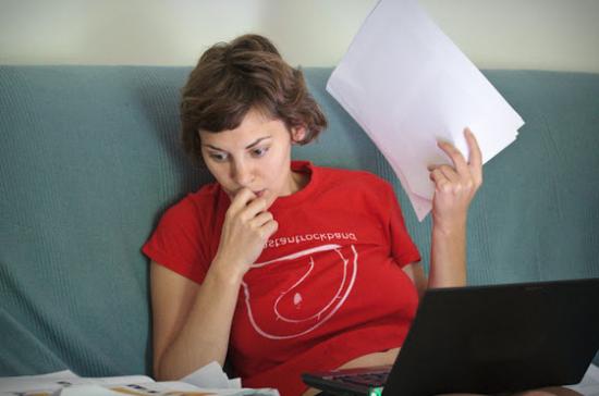 Минюст РФ разработал законодательный проект осамозанятых гражданах