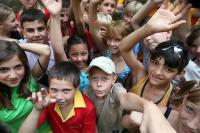 В России стартовала программа «Десятилетие детства»