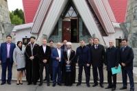 Депутат Гаврилов высоко оценил вклад религиозных общин в развитие институтов гражданского общества в Башкирии