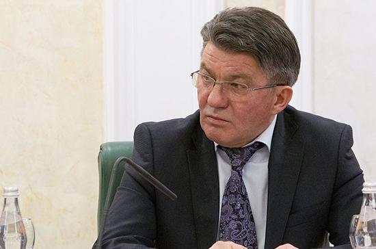 Утилизация химоружия в РФ может закончиться кначалу зимы — Озеров