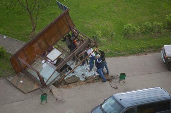Число погибших урагана вМосковском регионе выросло до 16 человек