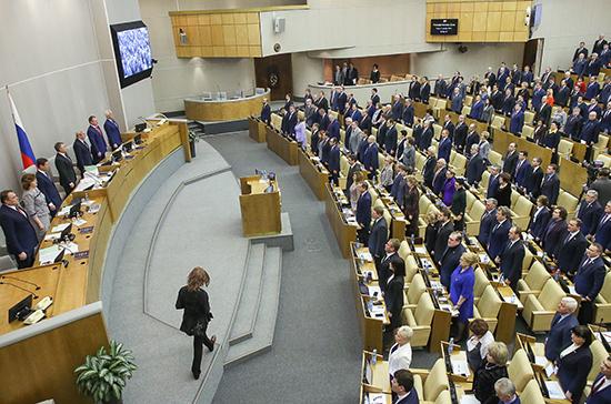 Депутат Тумусов предложил объединить правовые нормы о здоровье детей в единый документ