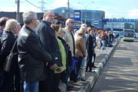 С 1 июля в Липецкой области начнёт действовать 50%-ная скидка на проезд для льготников