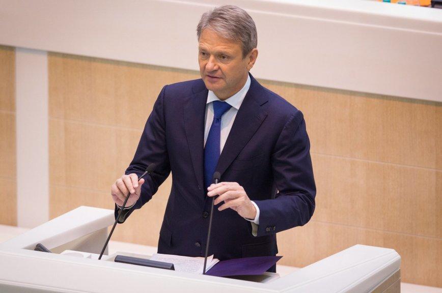 Ткачев объявил опревращении сельского хозяйства ввысокотехнологичную отрасль
