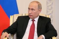 Путин заявил о готовности РФ поставлять в Турцию С-400