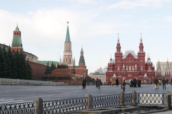 Неменее 500 мероприятий пройдет врамках книжного фестиваля «Красная площадь»