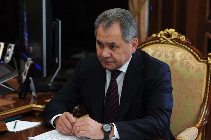Минобороны РФ проверит готовность властей и оборонки работать в условиях войны