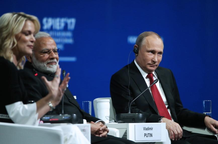В.Путин предложил внедрить ипотеку наинфраструктурные объекты