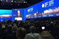 В экономике началась новая фаза подъема — Путин