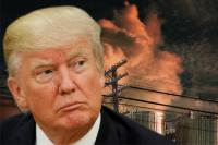 Трамп вывел США из Парижского соглашения по климату