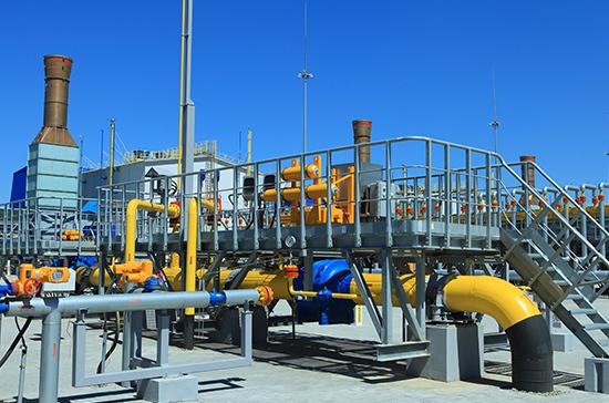 Поставки газа в Евросоюз по «Северному потоку» выросли на 13,5%