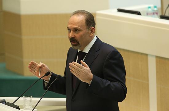 Руководитель Минстроя: помощь ипотечным заёмщикам может достигнуть 2,5 млрд руб.