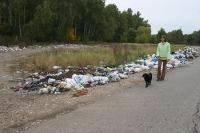 В Госдуме возмущены экономией на экологии