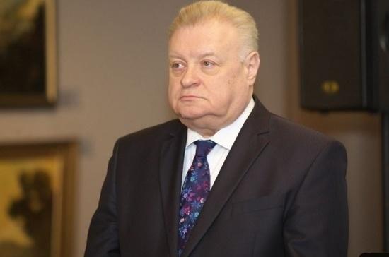 Москва может потребовать отЛитвы компенсации в $72 млрд— Посол