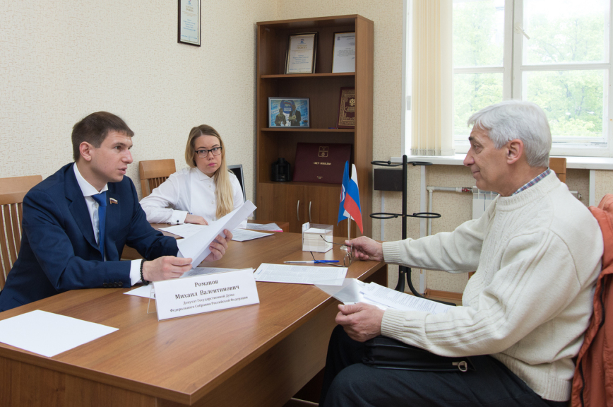 В Петербурге может появиться Аллея чернобыльцев
