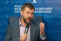 Саблин о запрете «георгиевских ленточек» на Украине: Порошенко отменил бы итоги Великой Отечественной войны, если бы мог