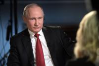 Путин: Москва ответит на все действия НАТО