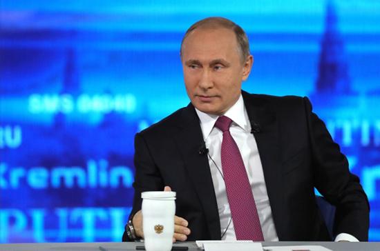 Президент объявил оготовности Российской Федерации помере необходимости предоставить Коми политубежище