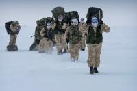Президент РФ перечислил стратегические задачи России в Арктике