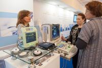В российское здравоохранение придут современные информационные технологии