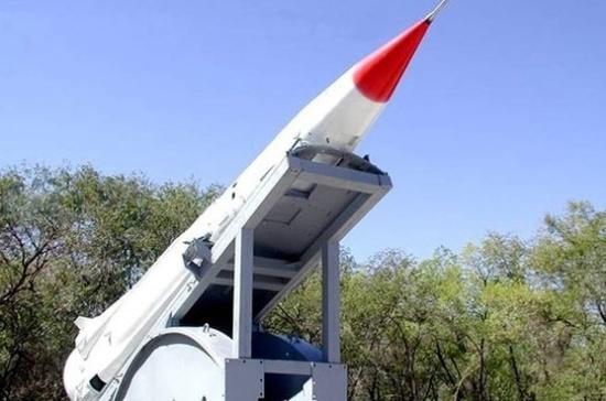 Минобороны провело успешные испытания противоракеты