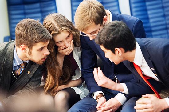 В муниципальную политику придёт молодёжь