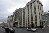 Пискарёв предложил разрешить Росгвардии проверять справки желающих получить оружие
