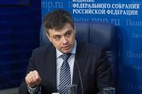 Депутат Морозов рассказал об основных задачах по развитию здравоохранения